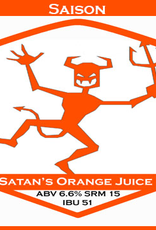 Satan's Orange Juice - PBS Kit