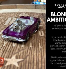 Blonde Ambition - PBS Kit
