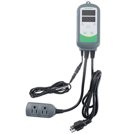 InkBird Dual Stage Digital Temp Controller