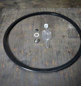 Anvil Ferment in a Kettle (FIAK) - 20 Gallon