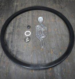 Anvil Ferment in a Kettle (FIAK) - 10 Gallon