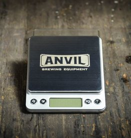 Accessories Anvil Small Scale