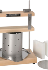 Cheese Complete Cheese Press  with 2 lb Mold