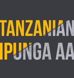 Coffee Tanzanian Ipunga AA Whole Bean Coffee 1 lb