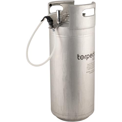 Torpedo Picnic Tap Holder