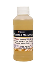 Toasted Marshmallow Flavoring 4 oz.