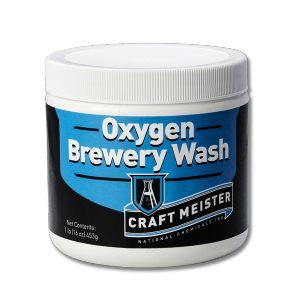 Accessories Craftmeister Oxygen Wash 1 lb.