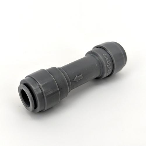 Accessories Duotight 8 mm (5/16 ) Check Valve