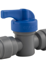 Accessories Duotight 8mm (5/16) Ball Valve
