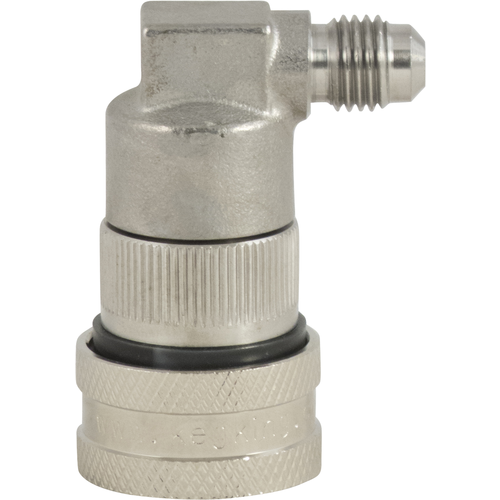 Stainless Liquid Ball Lock Disconnect- MFL