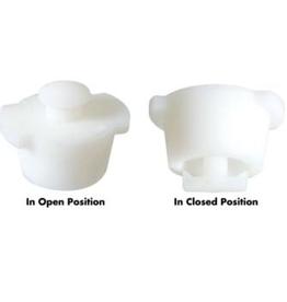 Accessories Premium Silicone Bung for Barrels - Breathable