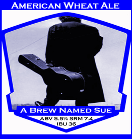 A Brew Named Sue-PBS Kit **ALL GRAIN**