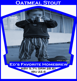 Ed's Favorite Homebrew- PBS Kit **ALL GRAIN**