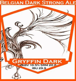 Gryffin Dark Strong Ale- PBS Kit **ALL GRAIN**