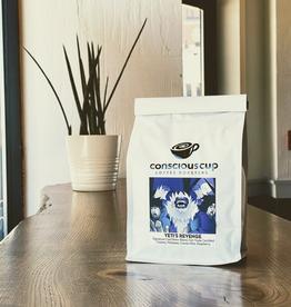 Coffee Conscious Cup Yeti's Revenge