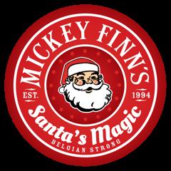Mickey Finn's Santa's Magic Extract Kit