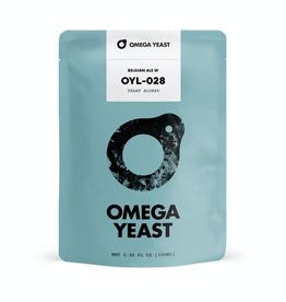 OYL-028 Belgian Ale W