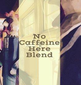 Coffee No Caffeine Here Blend Coffee Beans 1lb (Decaf)