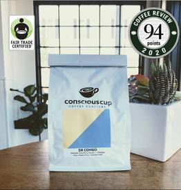 Coffee Conscious Cup- DR CONGO Ruhunde-Gera Micro-Station