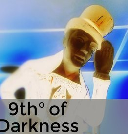 Coffee 9th Degree of Darkness Coffee Beans 1lb (Decaf)