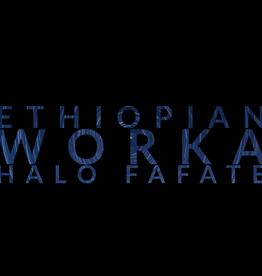 Coffee Ethiopian Worka Halo Fafate