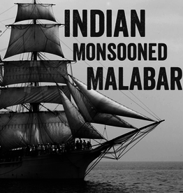 Old Crown Indian Monsooned Malabar Coffee Beans 1lb