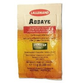 Lallemand Abbaye Ale Yeast 11g