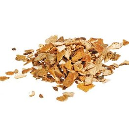 Dried Orange Peel Sweet 1 oz