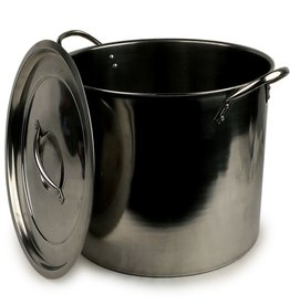 18 Qt. Stainless Stock Pot