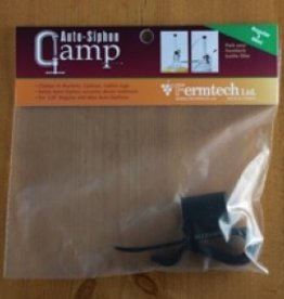"""Fermtech Auto-Siphon Clamp 1/2"""""""