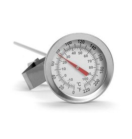 Bi-Metal Dial Thermometer - 300 mm Probe