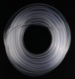 """1/4"""" I.D. Clear PVC Tubing (Food Grade)"""