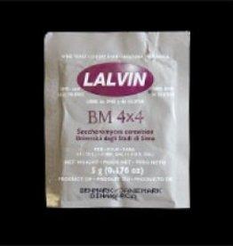 Wine Lalvin BM 4x4 Wine Yeast