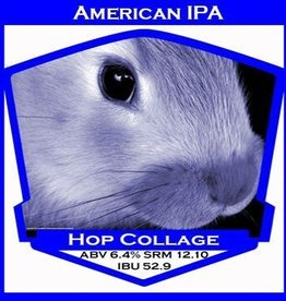 Hop Collage IPA - PBS Kit