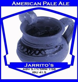Jarritos Pale Ale (MOSAIC) - PBS KIt