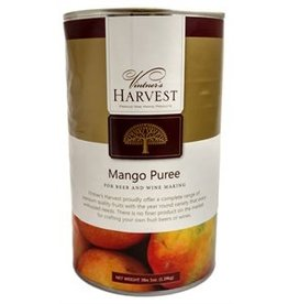 Vintner's Harvest Mango Puree- 49 oz