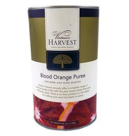 Vintner's Harvest Blood Orange Puree 49 oz.