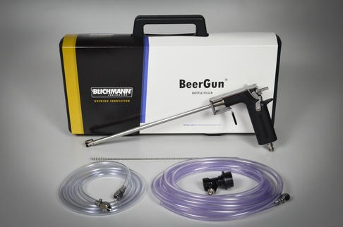 Accessories Blichmann BeerGun Bottle Filler Version 2 w/ Accessory Kit