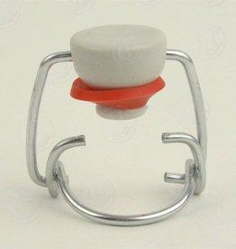 Accessories Plastic Flip Tops for EZ Cap Bottles (12 count)