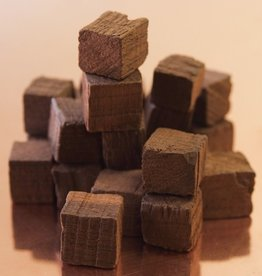 Wine Oak Cubes - Hungarian 4oz
