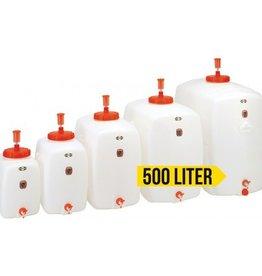 Wine Speidel Plastic Storage - 500 l (132 gal)