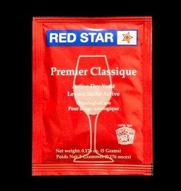 Wine Premier Classique (Montrachet) Wine Yeast