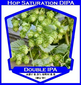 Hop Saturation DIPA- PBS Kit