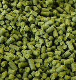 Czech Kazbek Hop Pellets 4.1%AA 1 oz