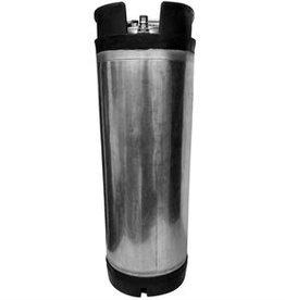 Used 5 Gallon Ball Lock Keg (Corny)