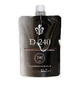 D240 Belgian Candi Syrup- 1lb