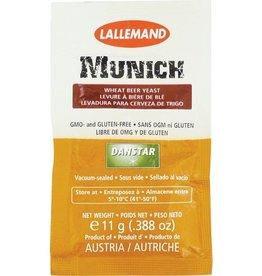 Munich Wheat Beer Dry Yeast