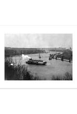 North Saskatchewan River 1913