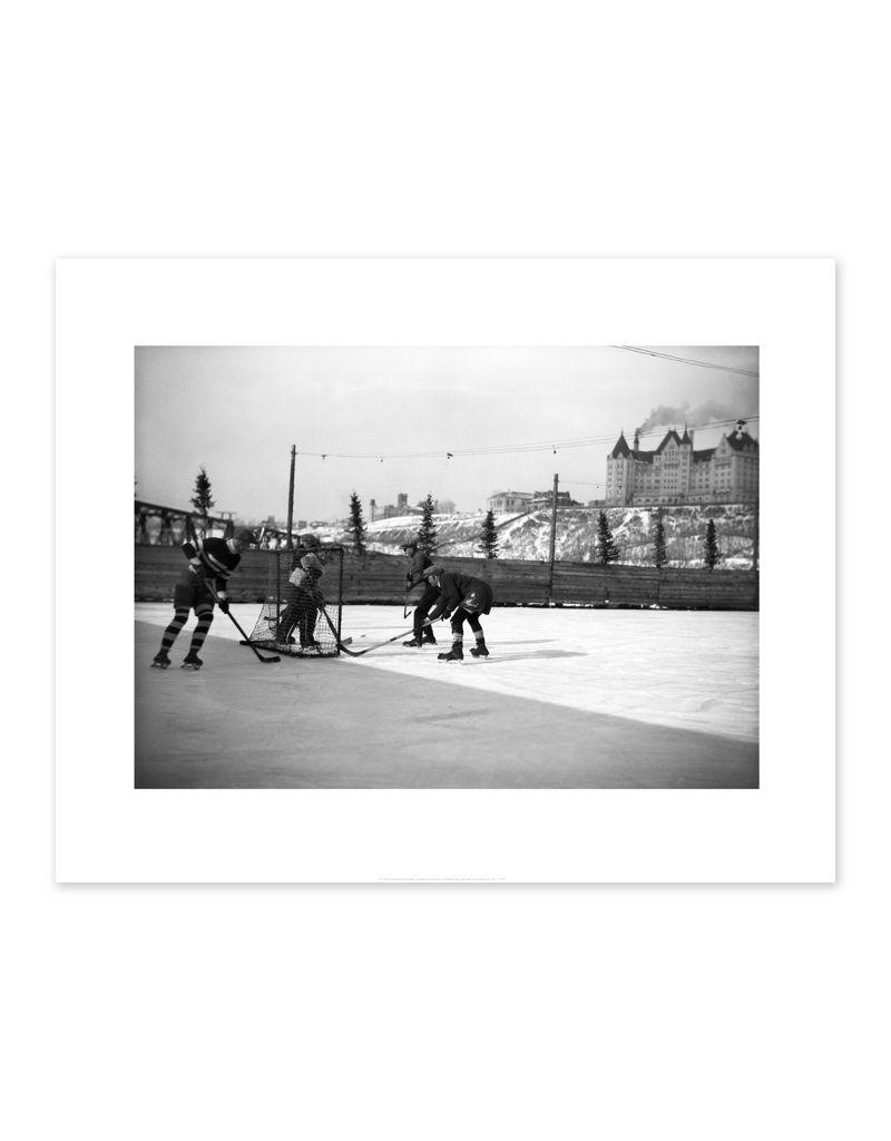 Cloverdale Hockey Players 1926
