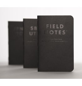 Field Notes Field Notes andestine Edition